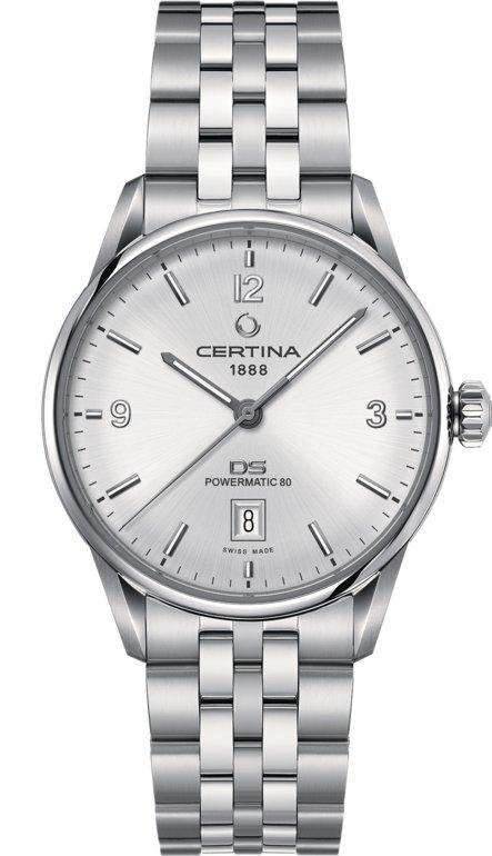 Certina C026.407.11.037.00 - zegarek męski