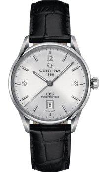 Zegarek męski Certina C026.407.16.037.00