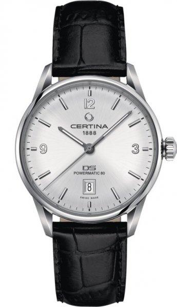 Certina C026.407.16.037.00 - zegarek męski