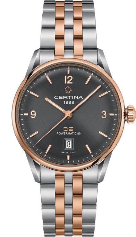 Certina C026.407.22.087.00 - zegarek męski