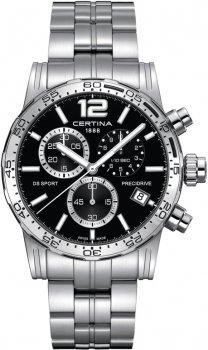 Certina C027.417.11.057.00 - zegarek męski
