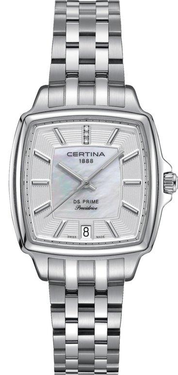 Certina C028.310.11.116.00 - zegarek damski