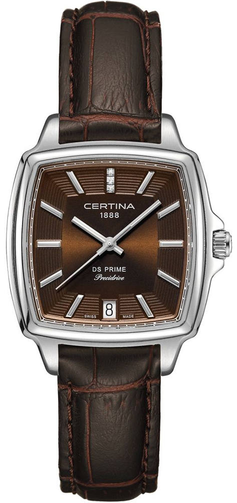 Certina C028.310.16.296.00 - zegarek damski