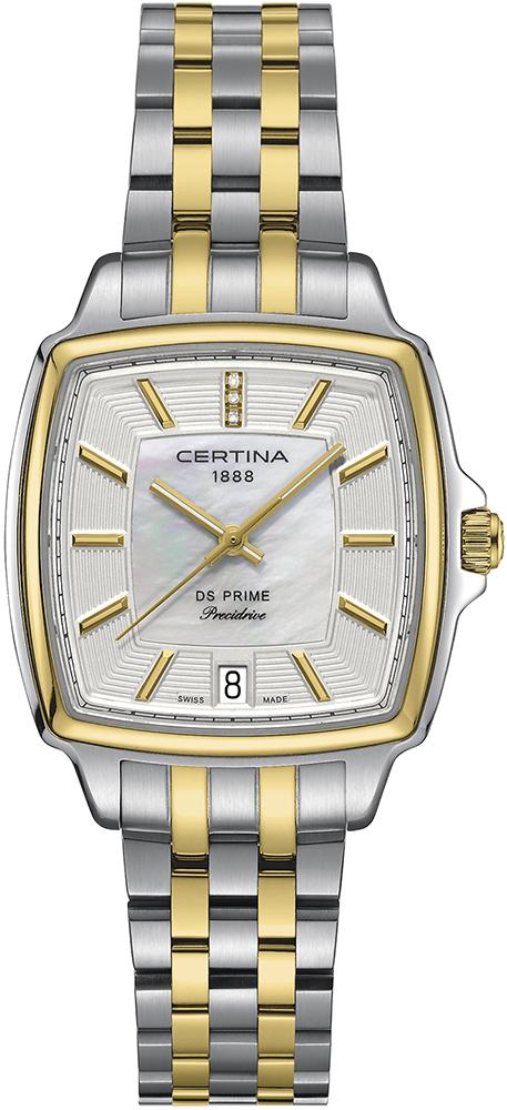 Certina C028.310.22.116.00 - zegarek damski