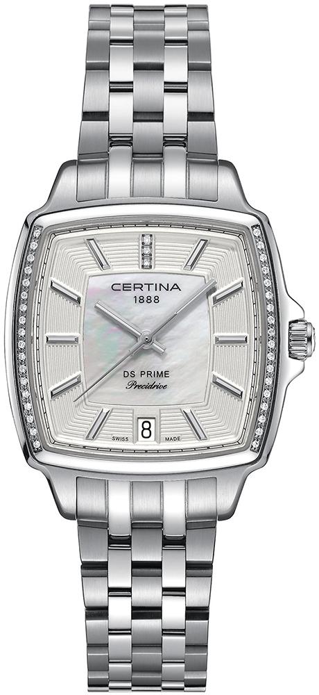 Certina C028.310.61.116.00 - zegarek damski
