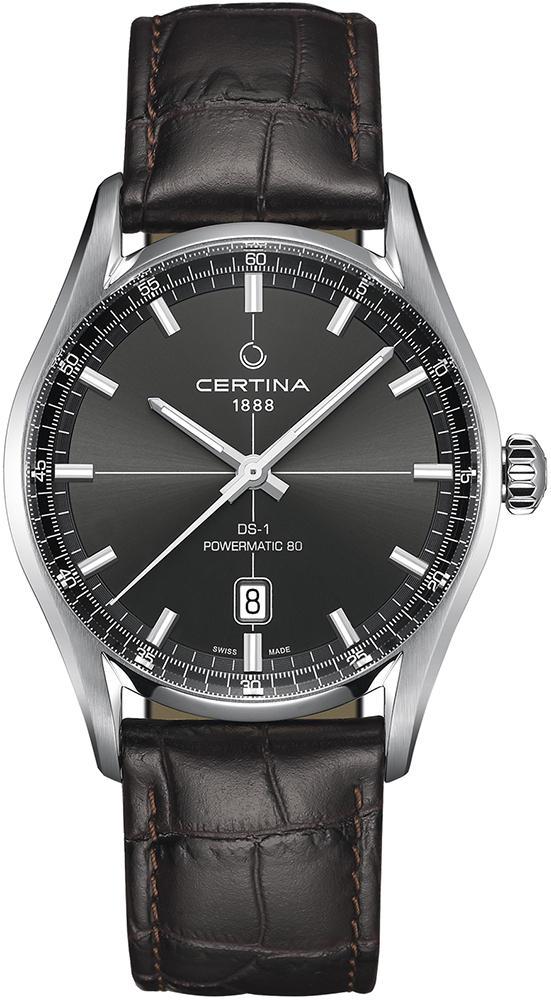 Certina C029.407.16.081.00 - zegarek męski