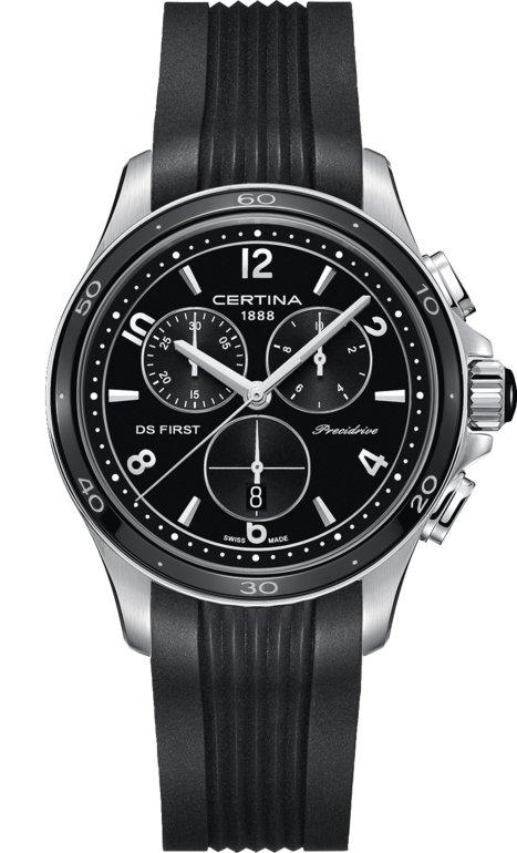 Certina C030.217.17.057.00 - zegarek damski