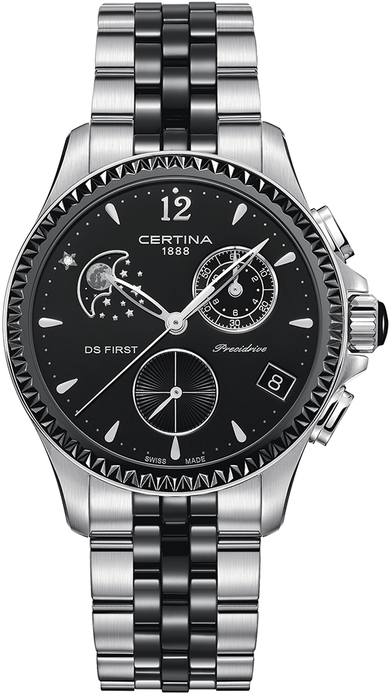 Certina C030.250.11.056.00 - zegarek damski