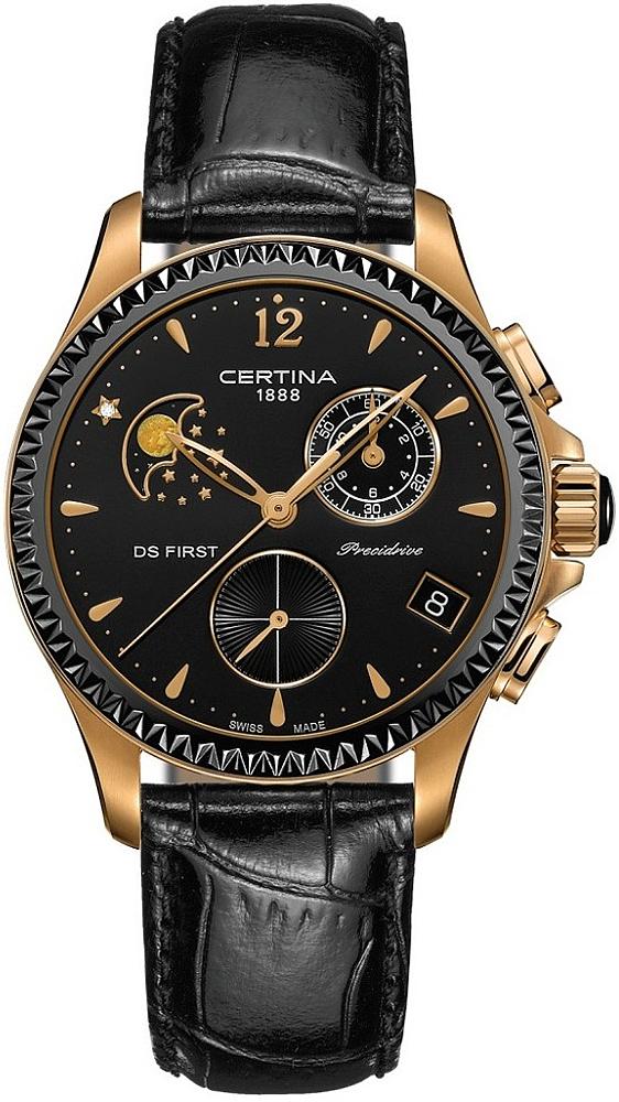 Certina C030.250.36.056.00 - zegarek damski