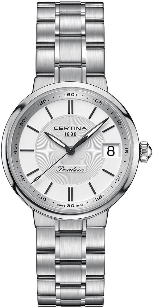 Certina C031.210.11.031.00 - zegarek damski