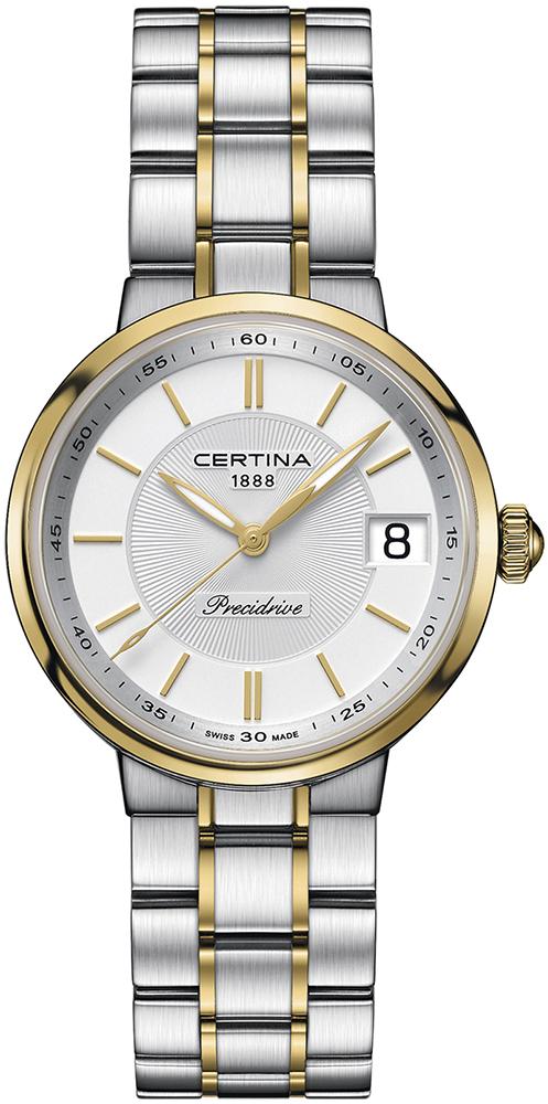 Certina C031.210.22.031.00 - zegarek damski