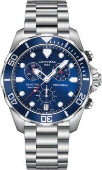 Certina C032.417.11.041.00 - zegarek męski