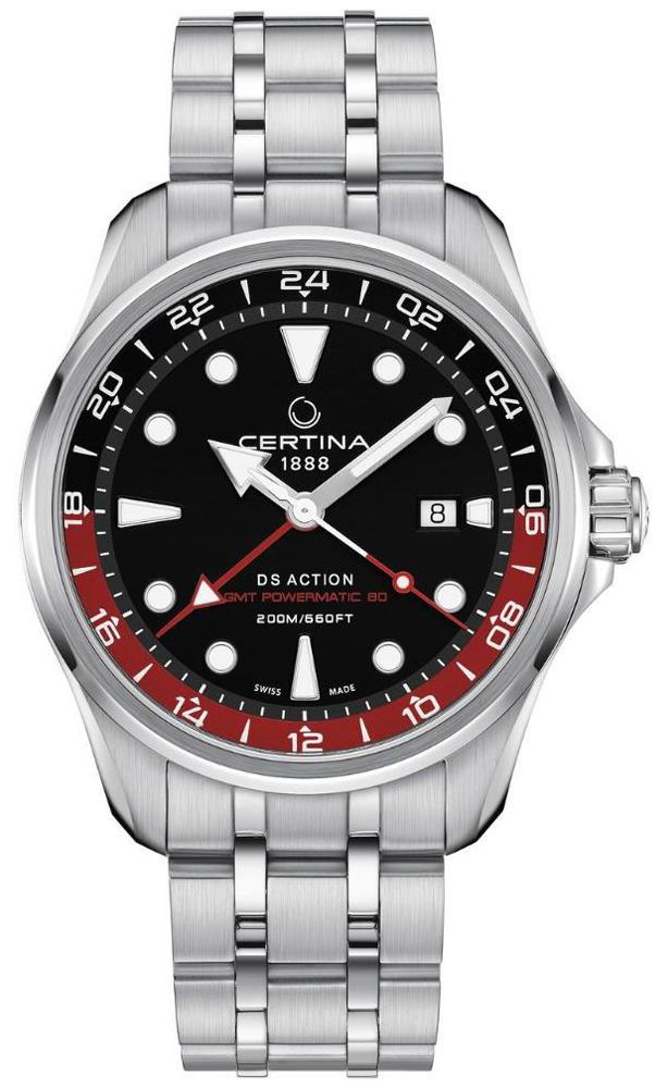 Certina C032.429.11.051.00 - zegarek męski