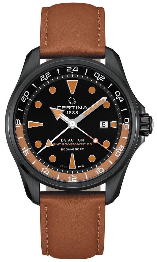 Certina C032.429.36.051.00 - zegarek męski
