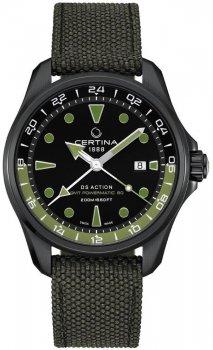 Certina C032.429.38.051.00 - zegarek męski