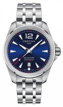 Certina C032.851.11.047.00 - zegarek męski