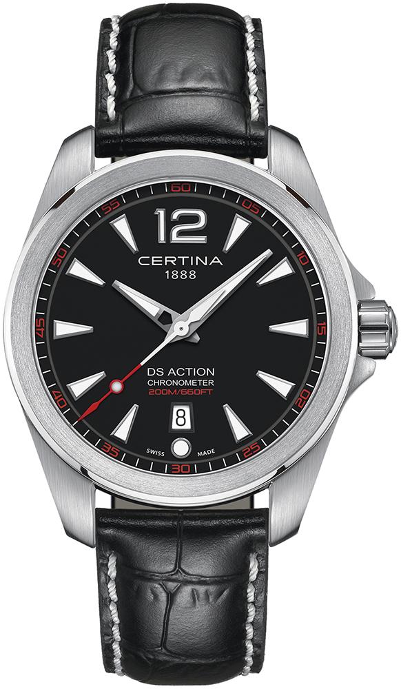 Certina C032.851.16.057.01 - zegarek męski