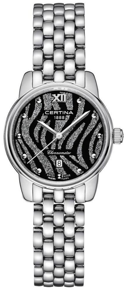 Certina C033.051.11.058.00 - zegarek damski
