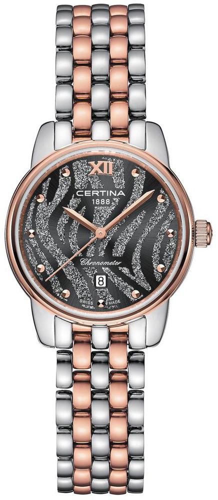 Certina C033.051.22.088.00 - zegarek damski