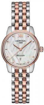 Certina C033.051.22.118.00 - zegarek damski