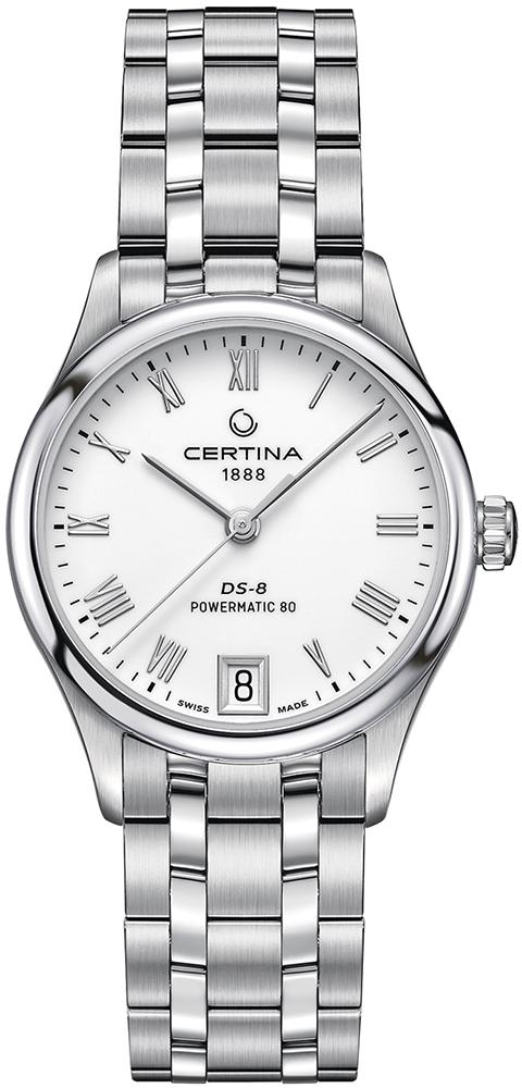 Certina C033.207.11.013.00 - zegarek damski