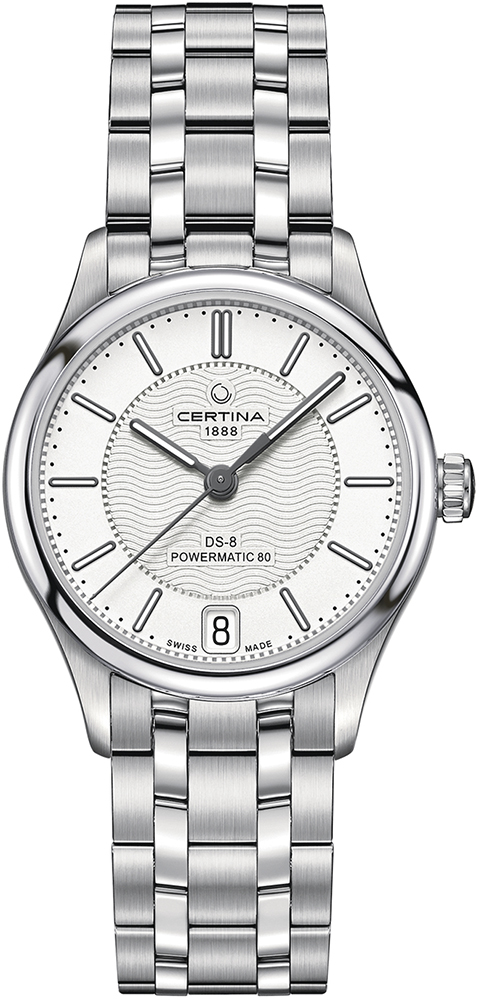 Certina C033.207.11.031.00 - zegarek damski