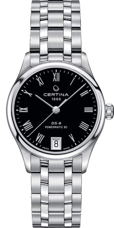 Certina C033.207.11.053.00 - zegarek damski