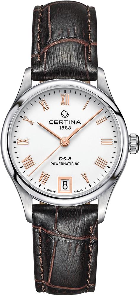 Certina C033.207.16.013.00 - zegarek damski