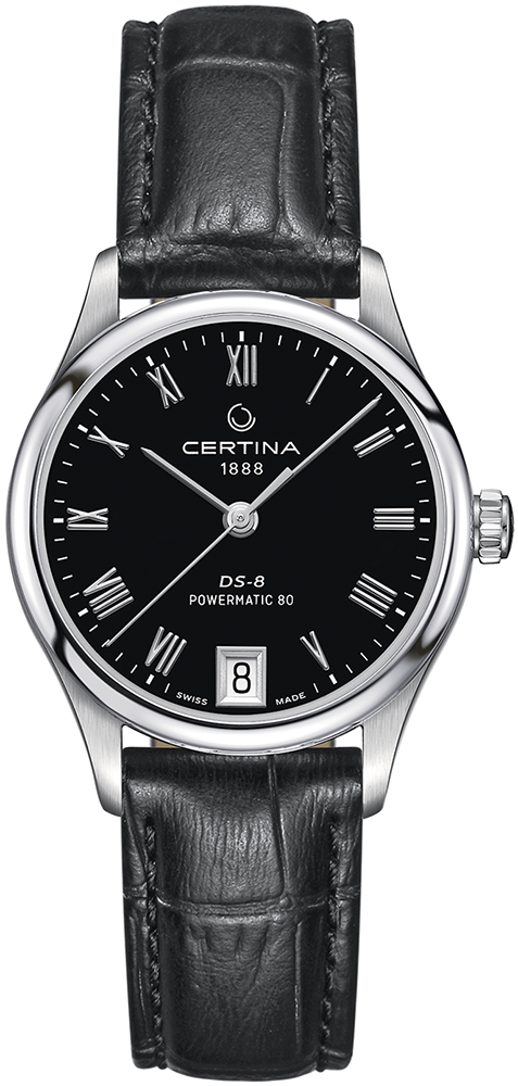 Certina C033.207.16.053.00 - zegarek damski