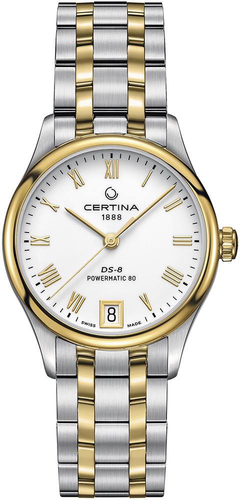 Certina C033.207.22.013.00 - zegarek damski
