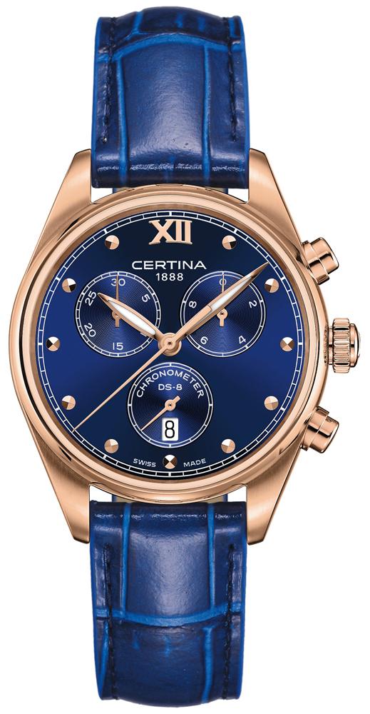 Certina C033.234.36.048.00 - zegarek damski