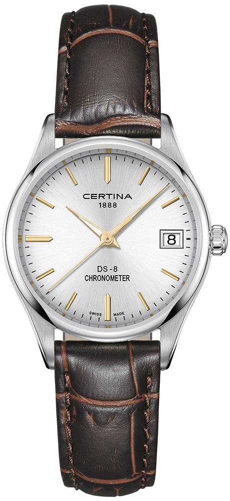 Certina C033.251.16.031.01 - zegarek damski
