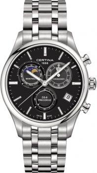 Zegarek męski Certina C033.450.11.051.00