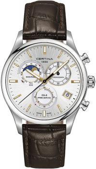 Zegarek męski Certina C033.450.16.031.00