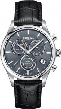 Zegarek męski Certina C033.450.16.351.00