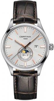 Certina C033.457.16.031.00 - zegarek męski