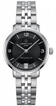 Zegarek zegarek męski Certina C035.207.11.057.00