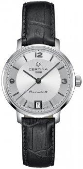 Zegarek zegarek męski Certina C035.207.16.037.00