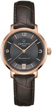 Zegarek zegarek męski Certina C035.207.36.087.00