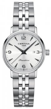 Certina C035.210.11.037.00 - zegarek damski