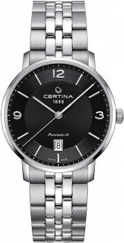 Zegarek zegarek męski Certina C035.407.11.057.00