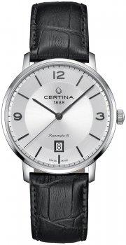 Zegarek zegarek męski Certina C035.407.16.037.00