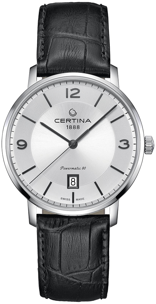 Certina C035.407.16.037.00 - zegarek męski