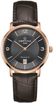 Zegarek zegarek męski Certina C035.407.36.087.00