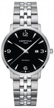 Zegarek zegarek męski Certina C035.410.11.057.00