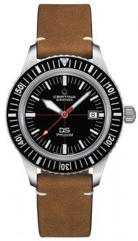 Certina C036.407.16.050.00 - zegarek męski