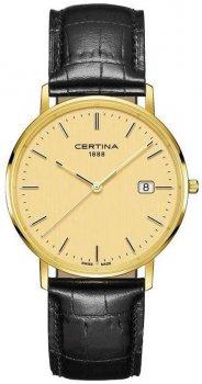 Certina C901.410.16.021.00 - zegarek męski