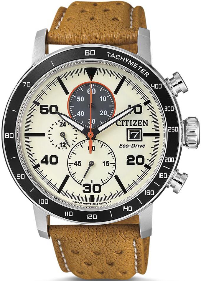 Citizen CA0641-16X - zegarek męski