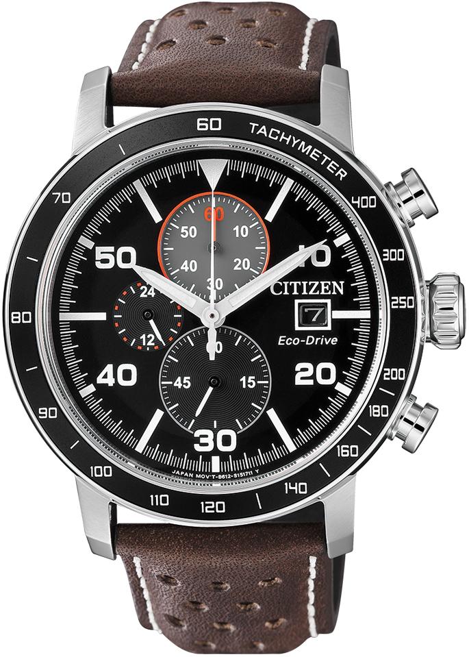 Citizen CA0641-24E - zegarek męski