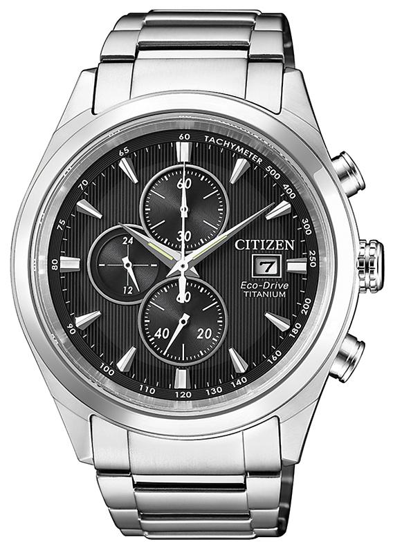 Citizen CA0650-82F - zegarek męski